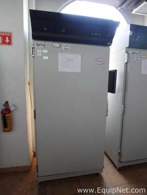 Umwelt- und Stabilitätskammer SP Industries Hotpack HEC 33R