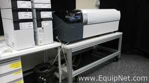 Shimadzu Nexera X2 UHPLC System