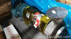 Zentrifugalpumpe Flowserve Flowserve Mark 3