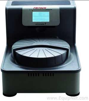 FRITSCH PULVERISETTE 7 PREMIUM Milling Machine