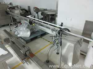 3900 MM Long Belt Conveyor