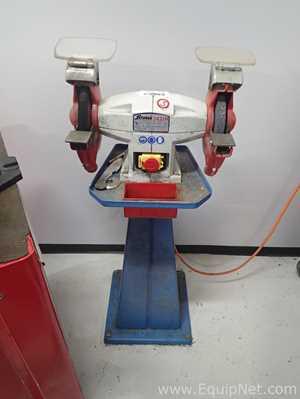 Femi 243-M Dual Wheel Grinder
