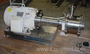 Quadro Ytron-Z In-Line Shear Mill