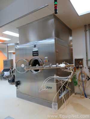 O Hara Technologies Fastcoat 60 Perforated Coating Pan - Suite 620