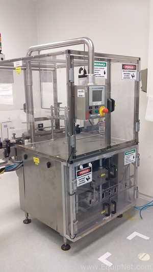 Wada Complete Line for Liquid Bottle Filling