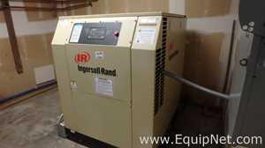 Ingersoll Rand SSR-EP40SE Air Compressor