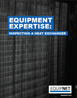 This eBook will focus on another highly common piece of equipment that can be found in most manufacturing facilities around the world. That piece of equipment is the ever-efficient and highly necessary heat exchanger.