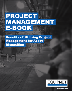 Unsure about utilizing a professional project management team for your asset disposition project? Get all the inside details here and insight on the benefits of project management.