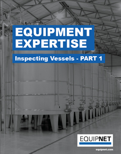 Get the inside information for all you need to know on inspecting pressurized, non-pressurized, jacketed and non-jacketed glass-lined vessels.