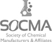 Proud member of SOCMA